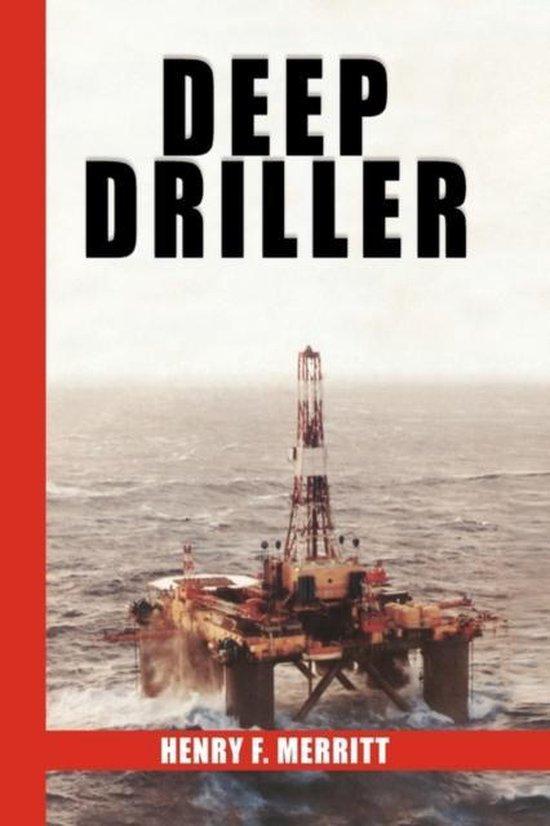 Deep Driller
