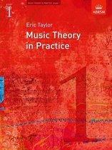 Afbeelding van Music Theory in Practice, Grade 1