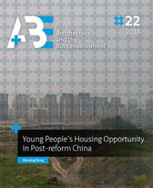 A+BE Architecture and the Built Environment  -   Young People's Housing Opportunity in Post-reform China