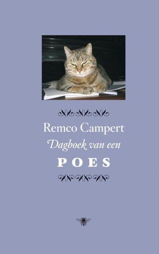 Dagboek van een poes - Remco Campert pdf epub