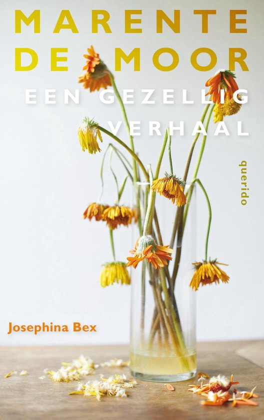 Josephina Bex - Marente de Moor pdf epub