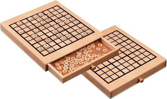 Philos Sudoku Beukenhout