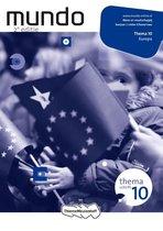 Europa / 2 VMBO-t/Havo/vwo / deel Themaschrift 10