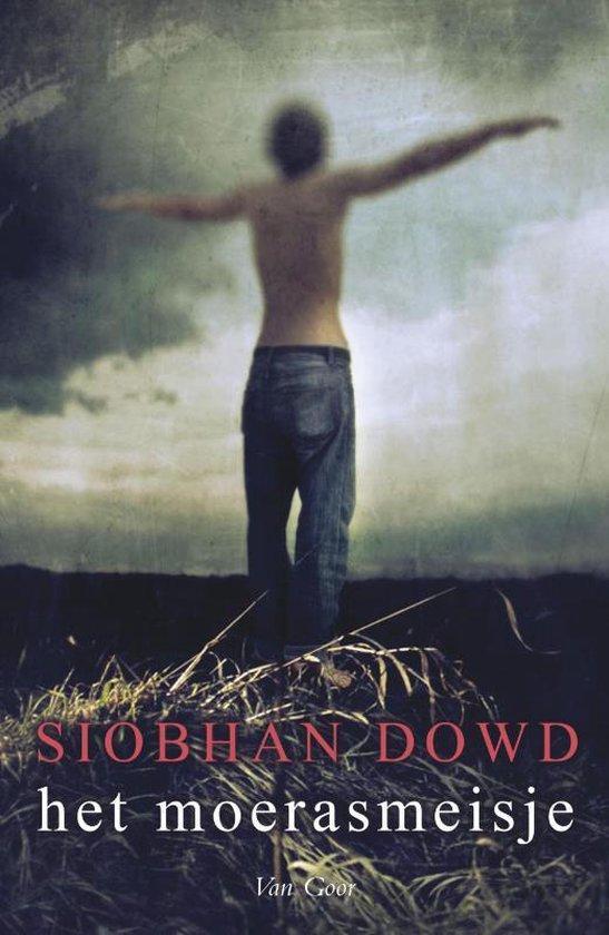 Het Moerasmeisje - Siobhan Dowd |
