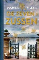 Boek cover De Zeven Zussen 1 - De zeven zussen (Luxe uitgave) van Lucinda Riley (Hardcover)