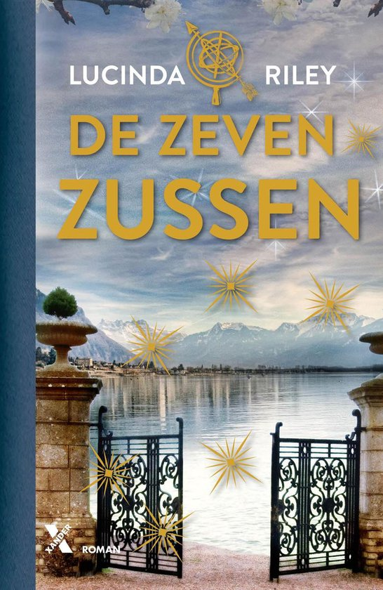 De Zeven Zussen 1 - De zeven zussen (Luxe uitgave)
