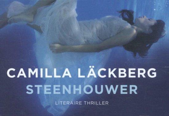 Fjällbacka 3 - Steenhouwer - Camilla Läckberg |