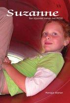 Suzanne, een bijzonder meisje met MCDD