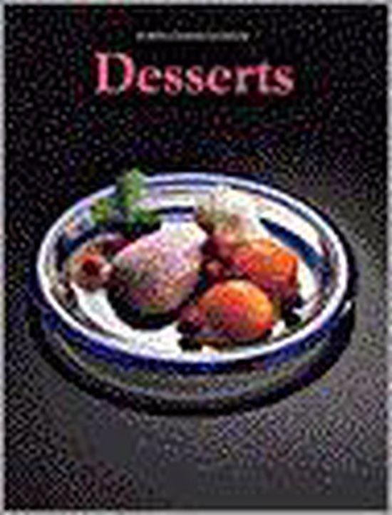 Desserts - Barbara Mayr |