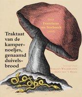 Zeven Provincien reeks 25 - Traktaat van de kampernoeljes, genaamd duivelsbrood