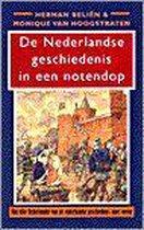 Nederlandse Geschiedenis In Een Notendop