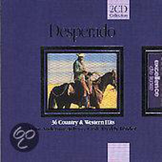 Desperado-36 Country &...