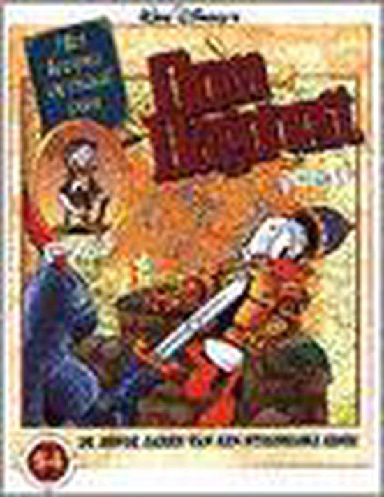 oom dagobert deel 54 Het levensverhaal van Oom Dagobert - Walt Disney | Fthsonline.com