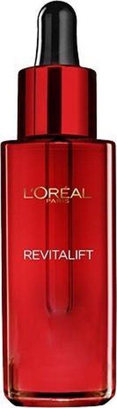 L'Oréal Paris Revitalift Serum - 30 ml - Anti Rimpel