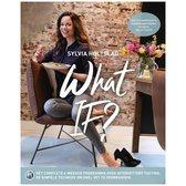 Boekomslag van 'What IF?'