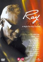 Genius-A Night For Ray