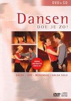 Dansen Doe Je Zo - Salsa/Jive/Merengue/Salso Solo