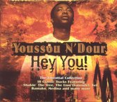 Hey You: The Essential Collection