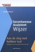 Secretaresse Assistent Wijzer - Aan de slag met heldere taal