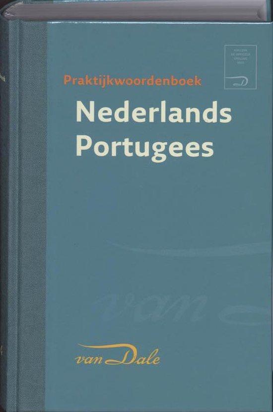 Van Dale Praktijkwoordenboek Nederlands-Portugees - Van Dale  