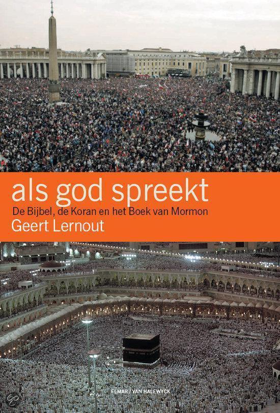 Als god spreekt - G. Lernout | Readingchampions.org.uk