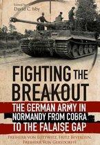 Boek cover Fighting the Breakout van Freiherr Von Luttwitz