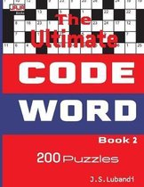 The Ultimate Code Word Book 2