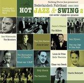 NEDERLANDSCH FABRIKAAT: HOT JAZZ & SWING (1926-1953) DEEL 2 – DJ016