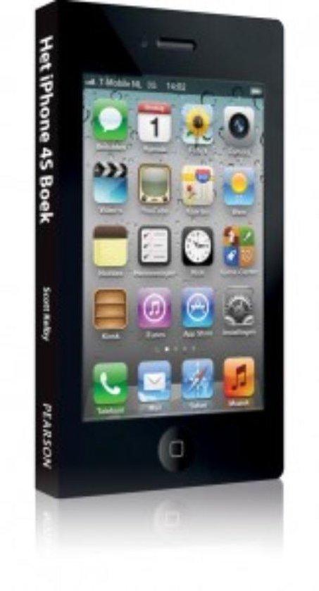 Het Iphone 4S Boek - Scott Kelby |