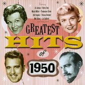 Various - Greatest Hits Of 1950