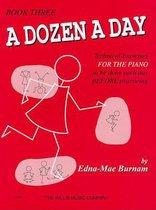 A Dozen a Day Book 3