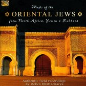 Music Of The Oriental Jews