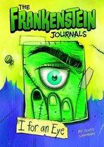 Omslag The Frankenstein Journals