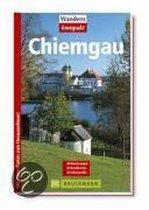 Geranova/Bruckmann Wandern Kompakt Chiemgau