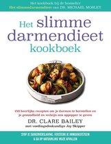 Afbeelding van Het slimmedarmendieet-kookboek