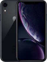 Apple iPhone XR - 64GB - Zwart