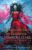 De duistere machten 3 - Koningin van Lucht en Duisternis - De Duistere Machten 3