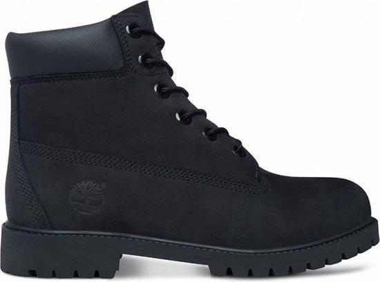 | Timberland 6 In Premium Boot 12907, Vrouwen, Zwart