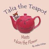 Talia the Teapot