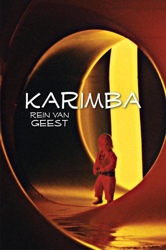 Karimba - van Geest Rein | Fthsonline.com