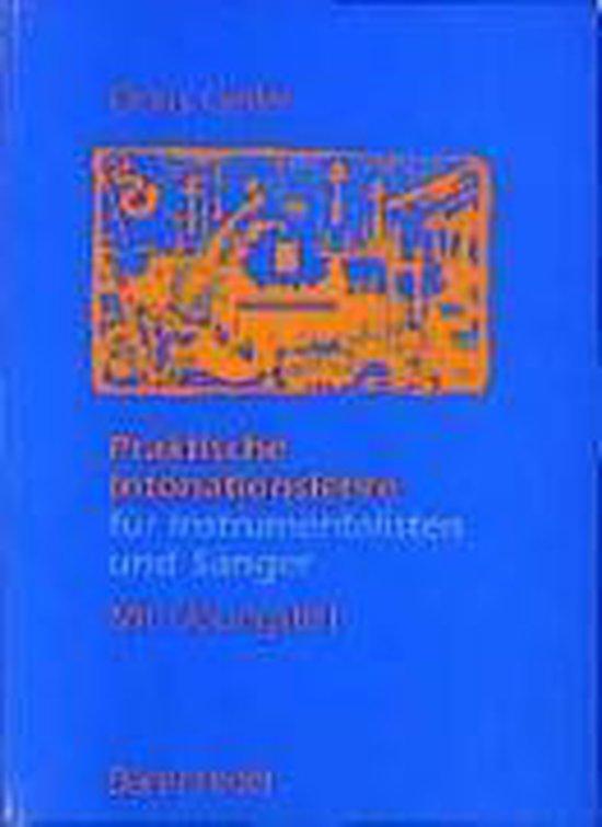 Praktische Intonationslehre für Instrumentalisten und Sänger