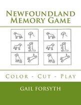 Newfoundland Memory Game