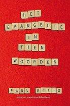 Evangelie in tien woorden