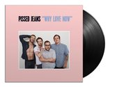 Why Love Now (LP)
