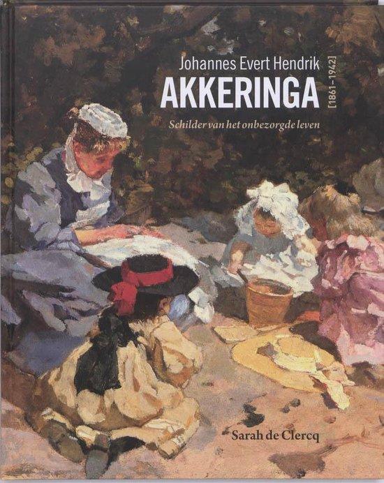 Johannes Evert Hendrik Akkeringa - Sarah de Stok-de Clercq   Fthsonline.com