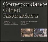 Gilbert Fastenaekens | Correspondance