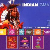 Sound Of The Indians
