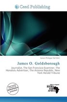 James O. Goldsborough