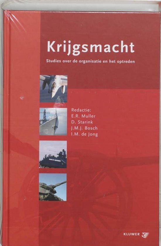 Krijgsmacht - E. Müller   Fthsonline.com