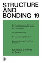 Chemical Bonding in Solids